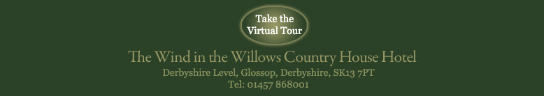 Wind in the Willows Country House Hotel